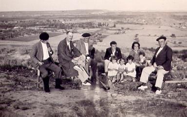 Familia Martinez Bujanda 1935