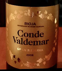 Conde-Valdemar-2008-video-cata
