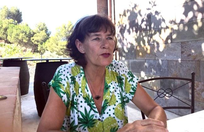 Clara entrevista