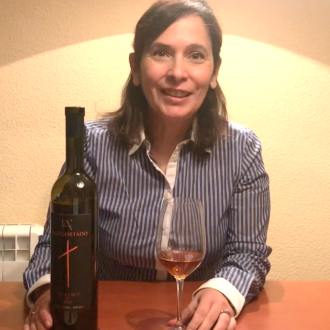 Video-cata Palo Cortado de la Cruz 1767